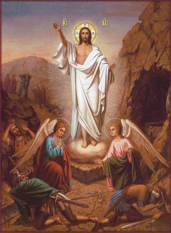 такое тоже картинки воскресение христа для аренды